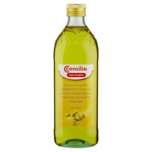 CONSILIA OLIVE OIL               1LT