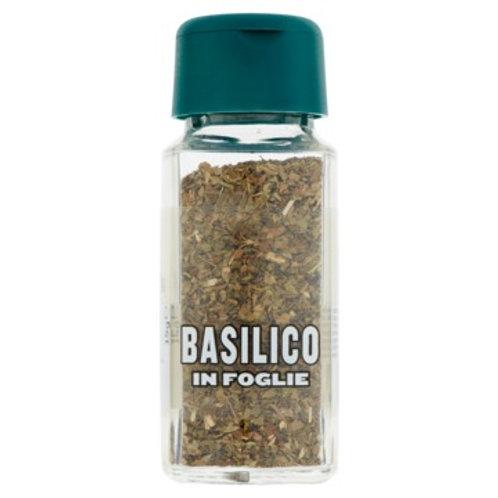 CONSILIA BASILICO IN FOGLIE  -  BASIL IN LEAVES  15G