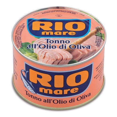 RIO MARE TUNA IN OLIVE OIL                      240GR