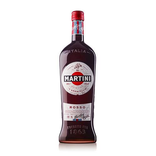 MARTINI ROSSO 1 LT