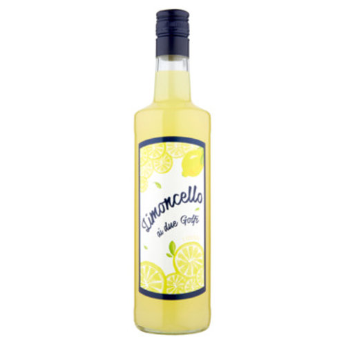 LIMONCELLO AI DUE GOLFI  1L