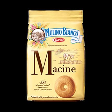 MULINO BIANCO MACINE                   800GR