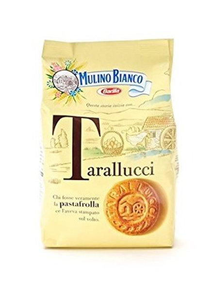 MULINO BIANCO TARALLUCCI                  800GR