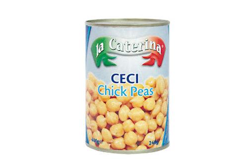 CECI / CHICK PEAS                            240 GR
