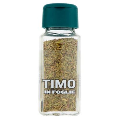 CONSILIA TIMO IN FOGLIE - THYME IN LEAVES   20GR