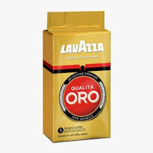 LAVAZZA ORO COFFEE   250GR