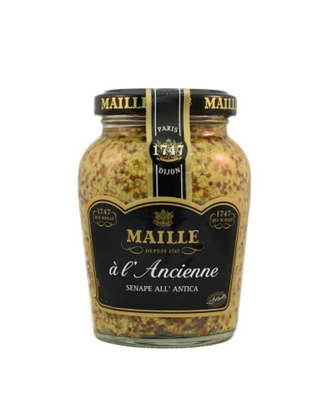 MAILLE SENAPE ALL'ANTICA   -     ANCIENT MUSTARD                 215GR