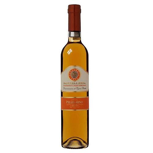 LIQUOR WINE PASSITO DI PANTELLERIA 2017    500 CL