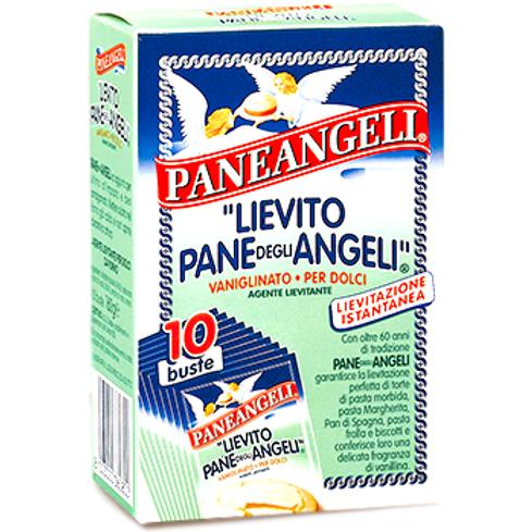 LIEVITO PANE DEGLI ANGELI (10                 160g