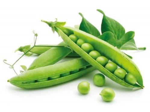 PISELLI / FRESH GREEN PEAS                500GR