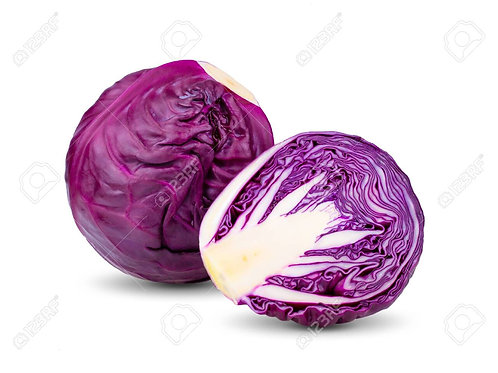 RED CABBAGE 1PC