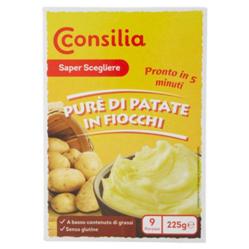 PURE' DI PATATE CONSILIA                    0.225GR