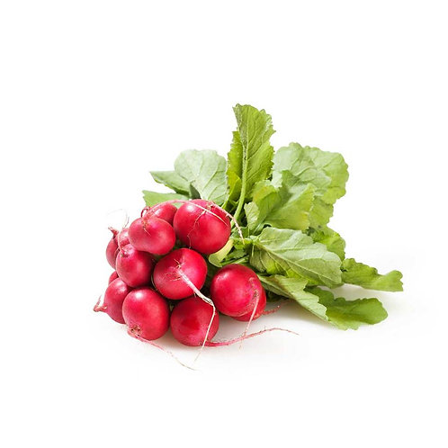 Pre-order:RAVANELLI MAZZETTO / BUNCH OF THE RADISHES            230GR(APPROX)