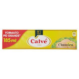 CLASSIC CALVE  MAYONNAISE                                           180GR