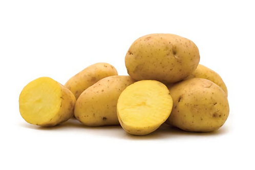 PATATE GIALLE / YELLOW POTATOES                     1KG(APPROX.)