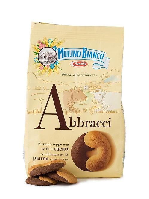 MULINO BIANCO ABBRACCI    350GR