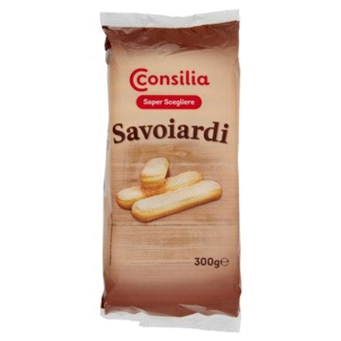 SAVOIARDI CONSILIA 300GR