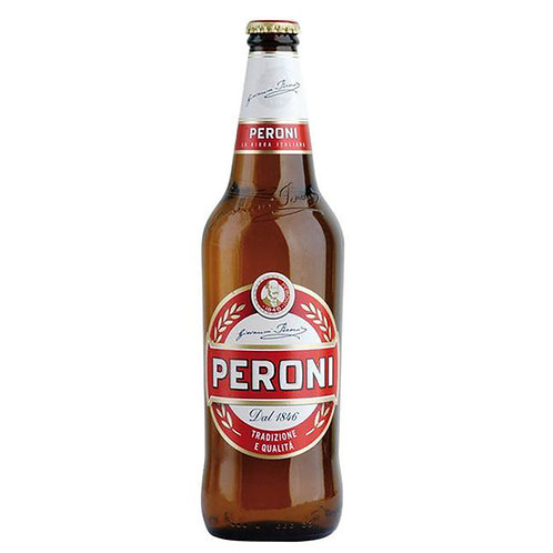 PERONI BEER 33 CL