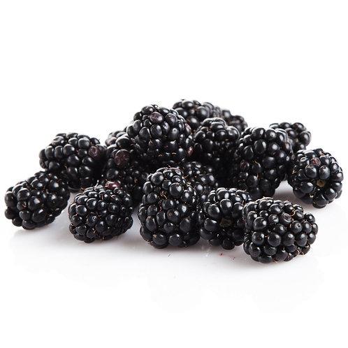 Pre-order: BLACKBERRIES              250GR(APPROX.)
