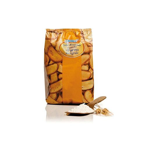 Melba Toast CRADEL                          350GR