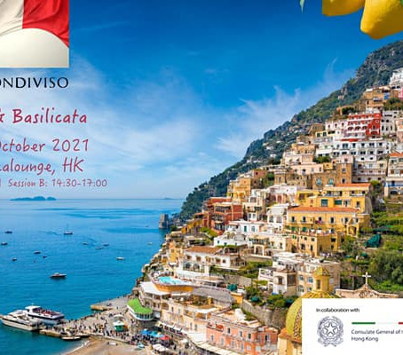 Vino Condiviso- Campania and Basilicata
