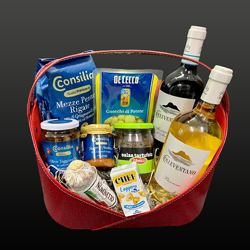 THE BEST OF ITALY HAMPER