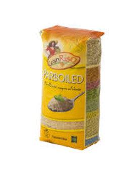 RISO PARBOILED 100 ITALIA - PASINI 1 KG