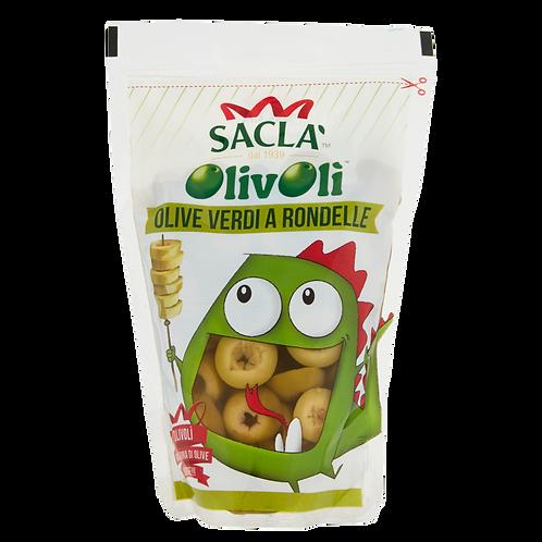 OLIVOLI' SACLA 85 gr