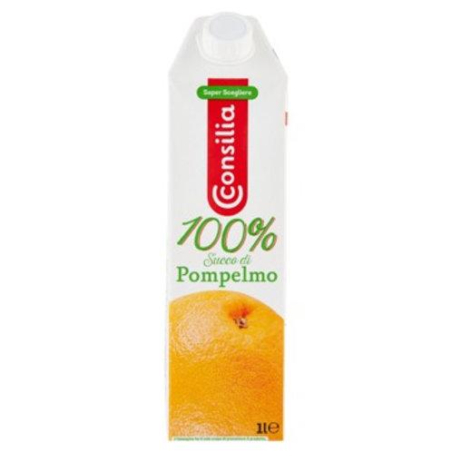 100% Grapefruit Juice                                            1L