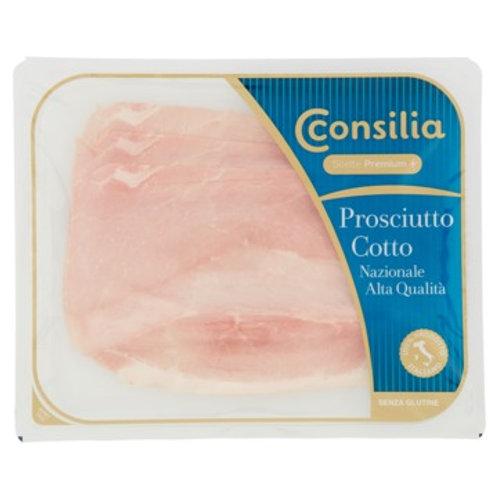 COOKED HAM CONSILIA                           0.100GR