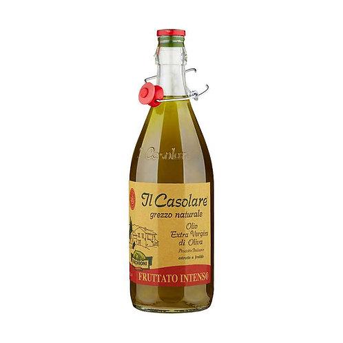 COLD-PRESSED EXTRA VIRGIN OLIVE OIL 100% ITALIAN- 1 LT FARCHIONI