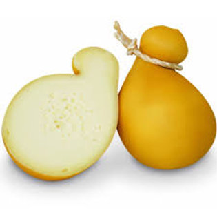 SMOKED SCAMORZA CHEESE       250G KG 0,250