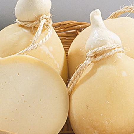 Caciocavallo all'Argentiera – Caciocavallo Cheese, Sicilian Recipe