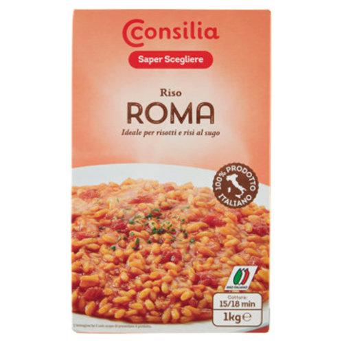 Consilia Roma Rice    1KG
