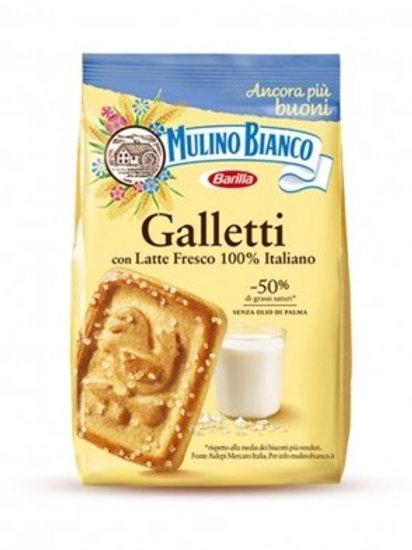 GALLETTI MULINO BIANCO    800GR