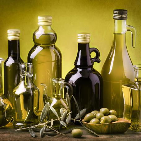 The New Olive Oil - L'olio Nuovo