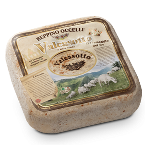 VALCASOTTO BEPPINO OCCELL                250GR (APPROX.)