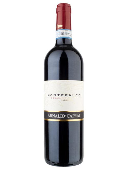 RED WINE MONTEFALCO ROSSO CAPRAI DOC