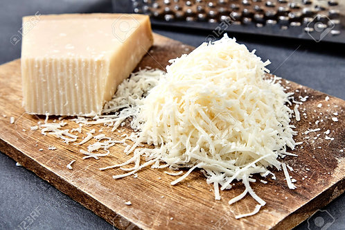 FRESH GRATED PARMIGIANO REGGIANO            100G (Approx.)