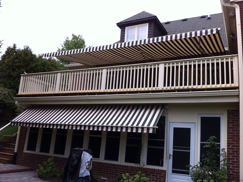 "Retractable Awning (18' to 19'6""W)"