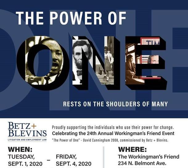 Annual Event Invitation