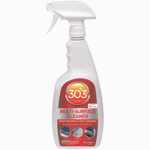 Multi-Surface Cleaner - 303 Fabric Guard