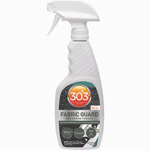 Fabric Cleaner - 303 Fabric Guard