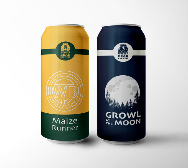 Wooden Bear Brewing - Beer Canning bid