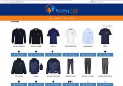 School Uniform Web Shops