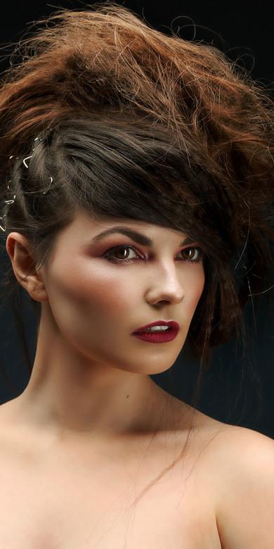 Sandra Morrissey Hair