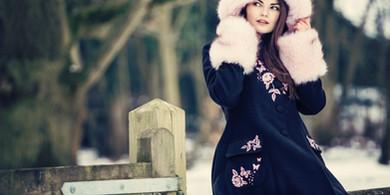 Snow coats catalogue