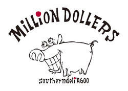 MILLION DOLLERS