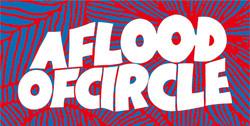 A FLOOD OF CIRCLE / towl