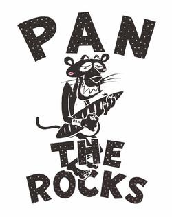 PAN / PANTHEROCK